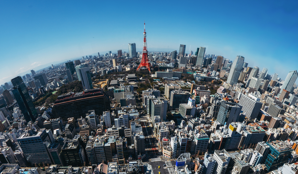 国内不動産投資。東京都内の中古ワンルームマンションに投資が集まる要素