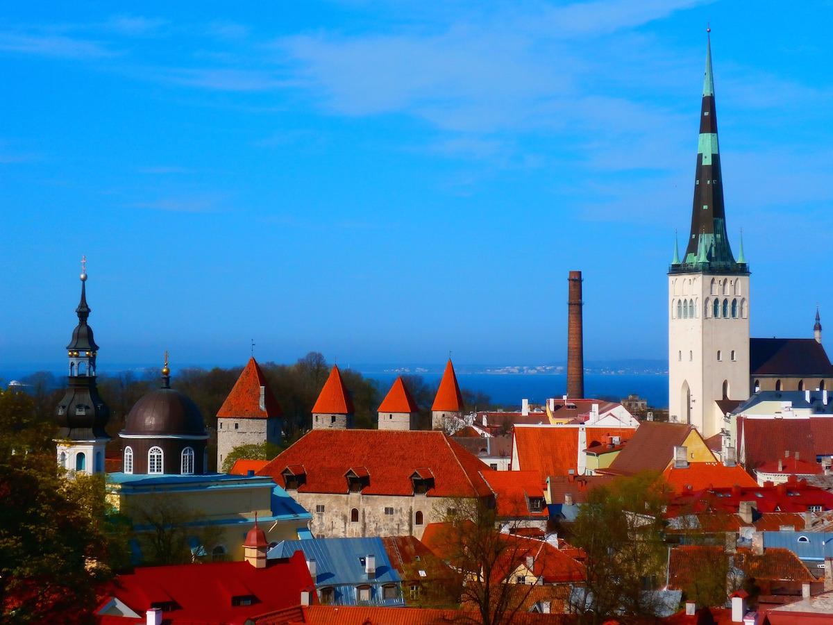 北欧のIT国家エストニアのe-residency(電子居住)と法人の話