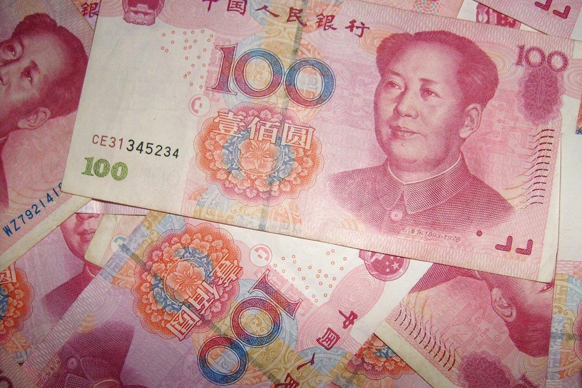 中国、香港、マカオでの現金持ち込み・持ち出し