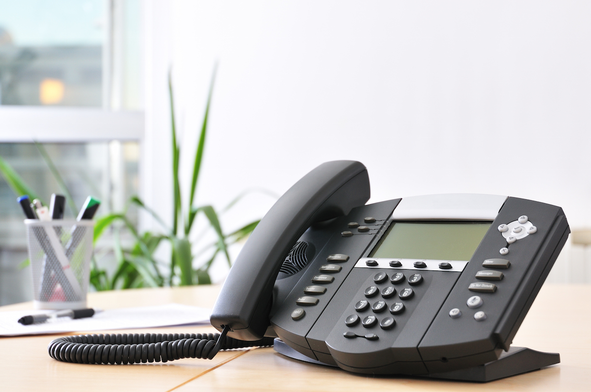 HSBC香港からの個人情報確認のために電話を求めるレター