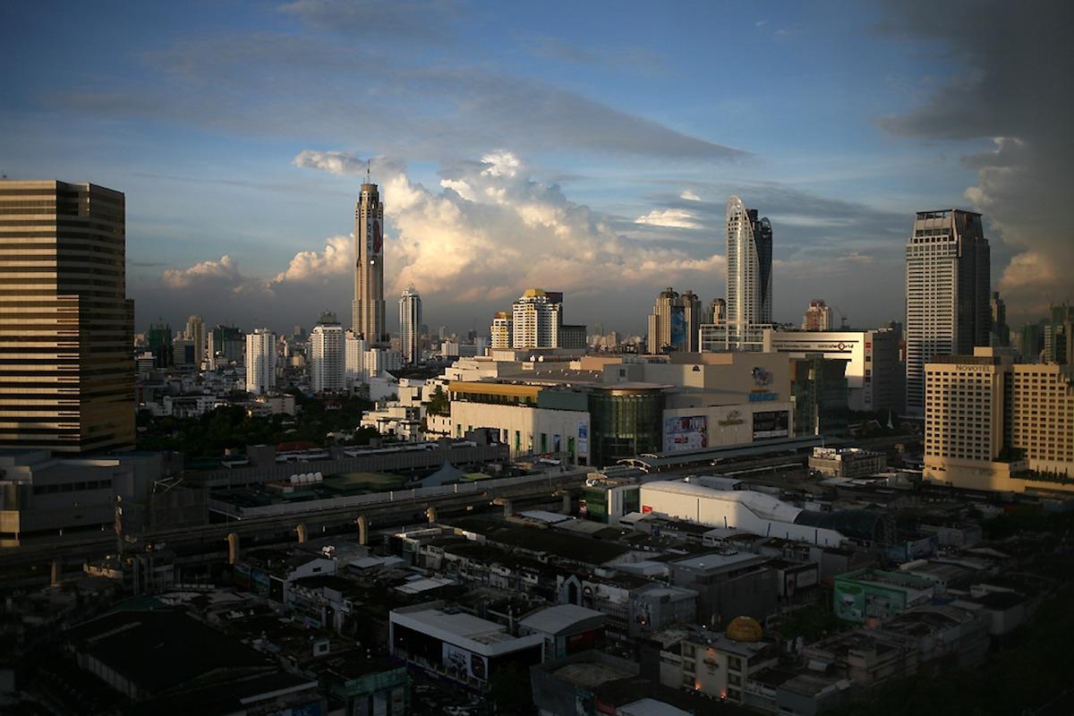 タイ・バンコクの不動産物件「チャプター・ワン・フロー・バンポー(Chapter One Flow Bangpo)」