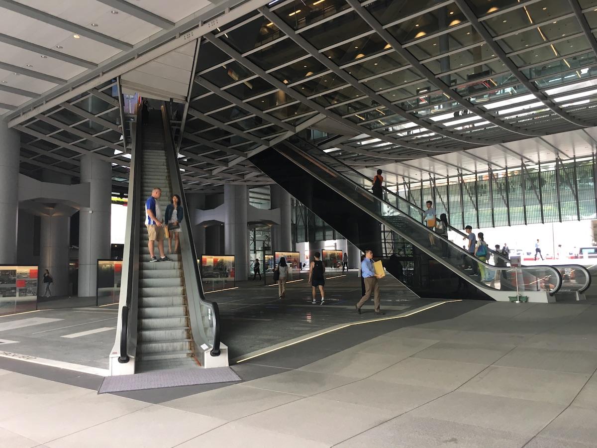 HSBC香港口座開設。消えてゆく灯火(ともしび)