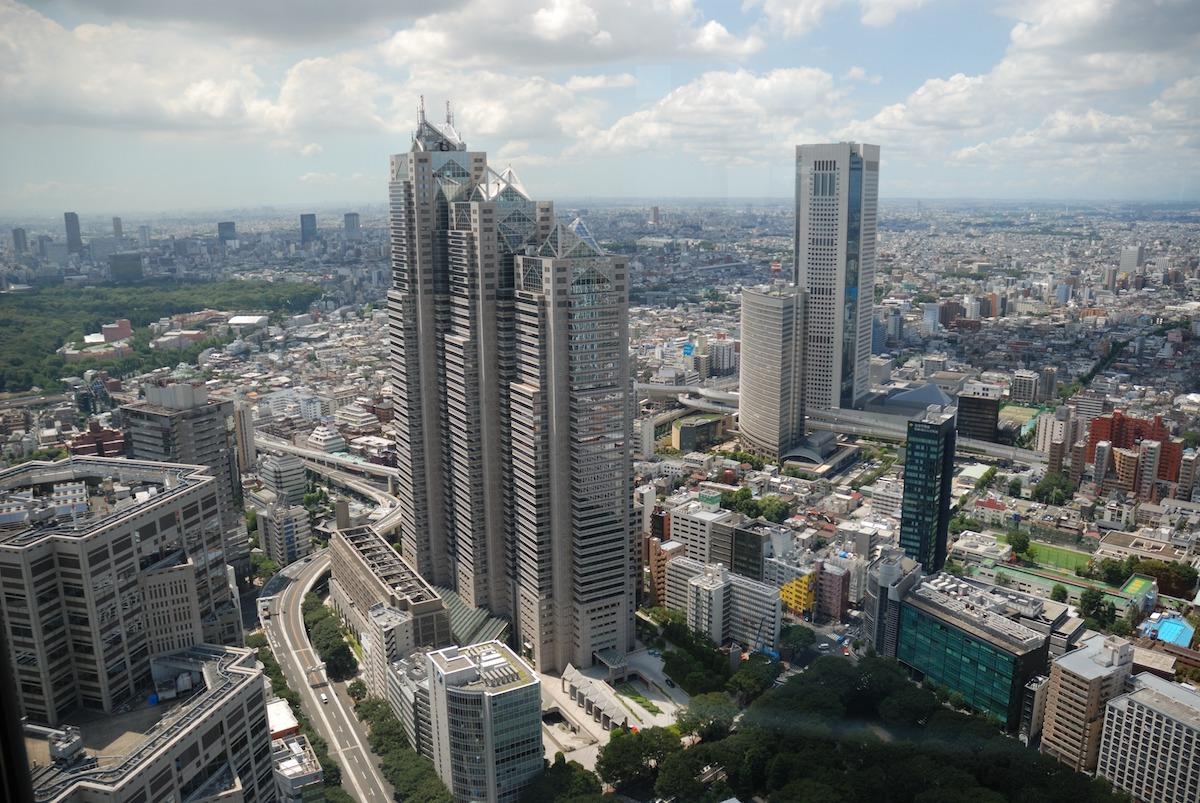 2020年以降の東京における不動産投資
