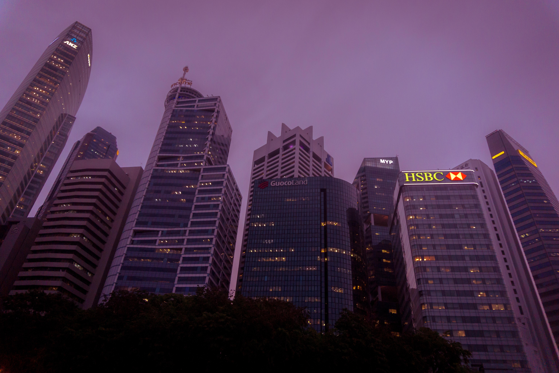 HSBC香港口座、積年のメインテナンス不足を一気に解決する