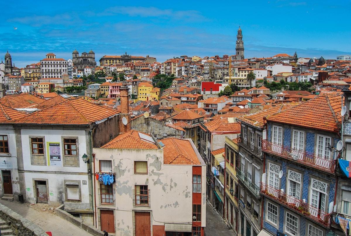 ポルトガル・ポルトの不動産物件「アルヴァロ(Alvaro)」