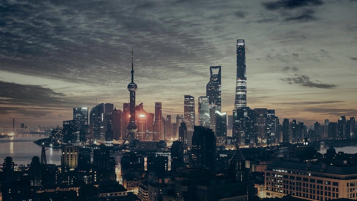 自分と海外投資とHSBC香港の四半世紀(前編)