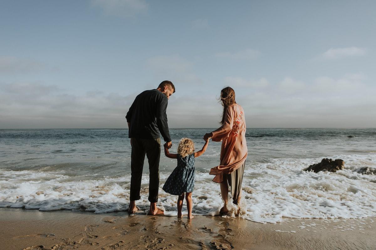 世代を超えて家族を見守る資産運用商品の物語
