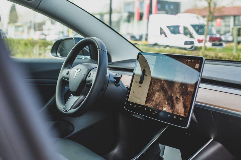 最新テクノロジーに投資する:EV・非ガソリン車編