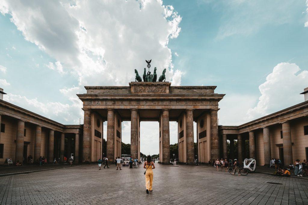 ドイツ・ベルリンの不動産物件「キーツ(Kiez)」