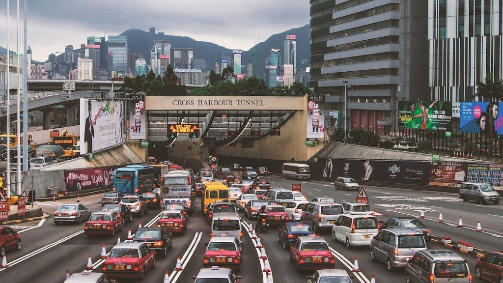 香港ドル(HKD)という通貨の特徴と今後の予測