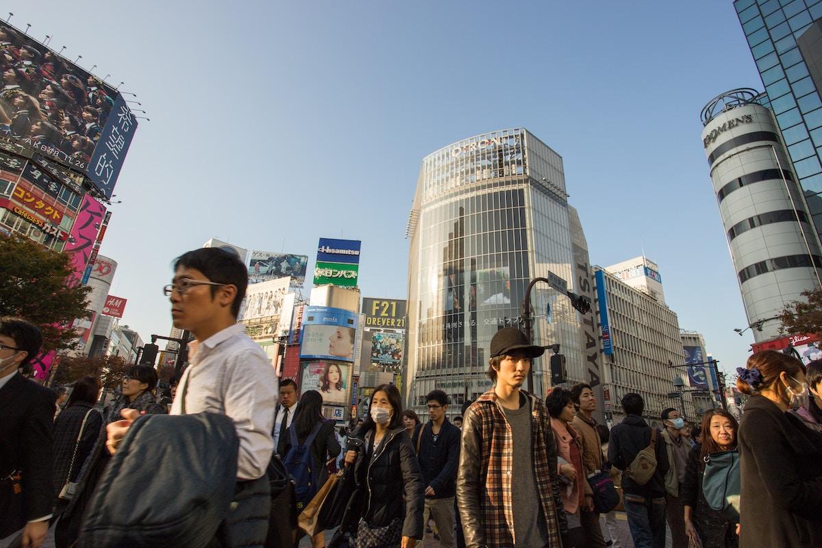 令和の始めに認識しておく日本が置かれた現実(2)