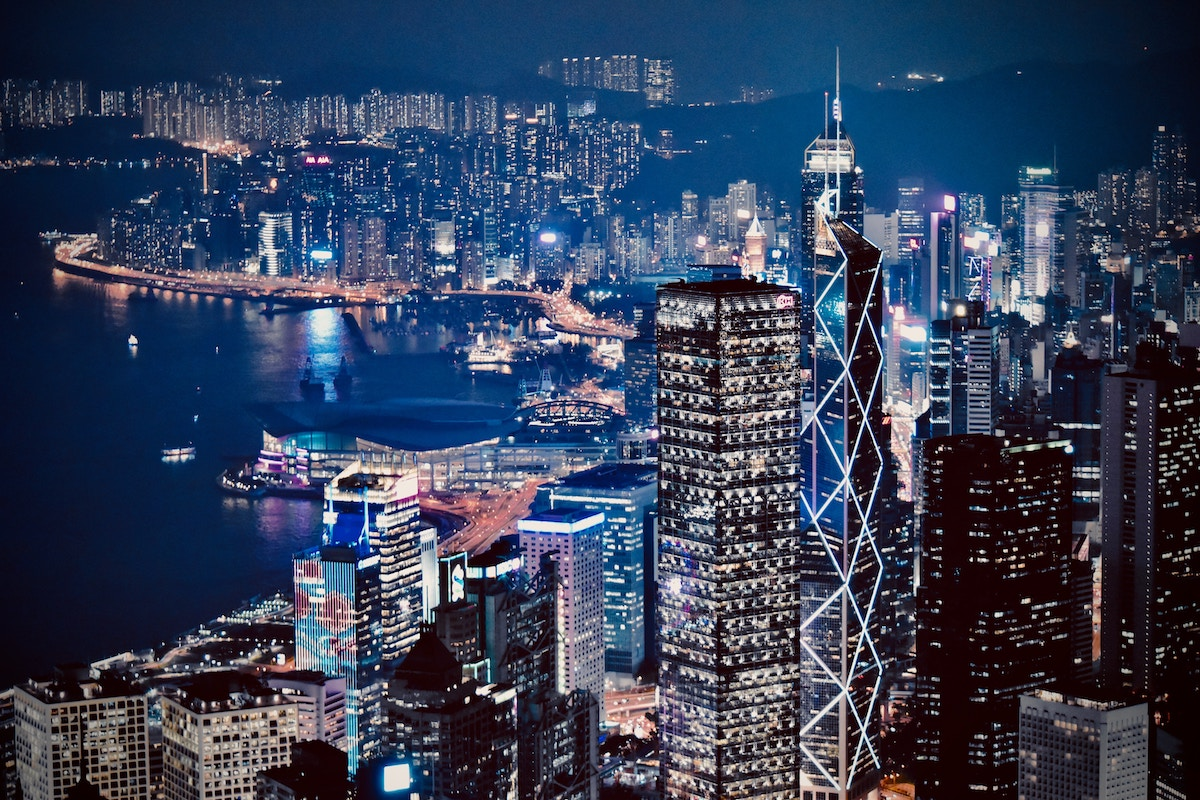 HSBC香港の口座維持管理手数料(Below Balance Fee)廃止について
