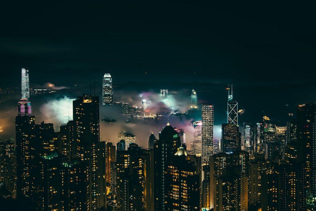 HSBC香港口座は今後安全なのだろうか?