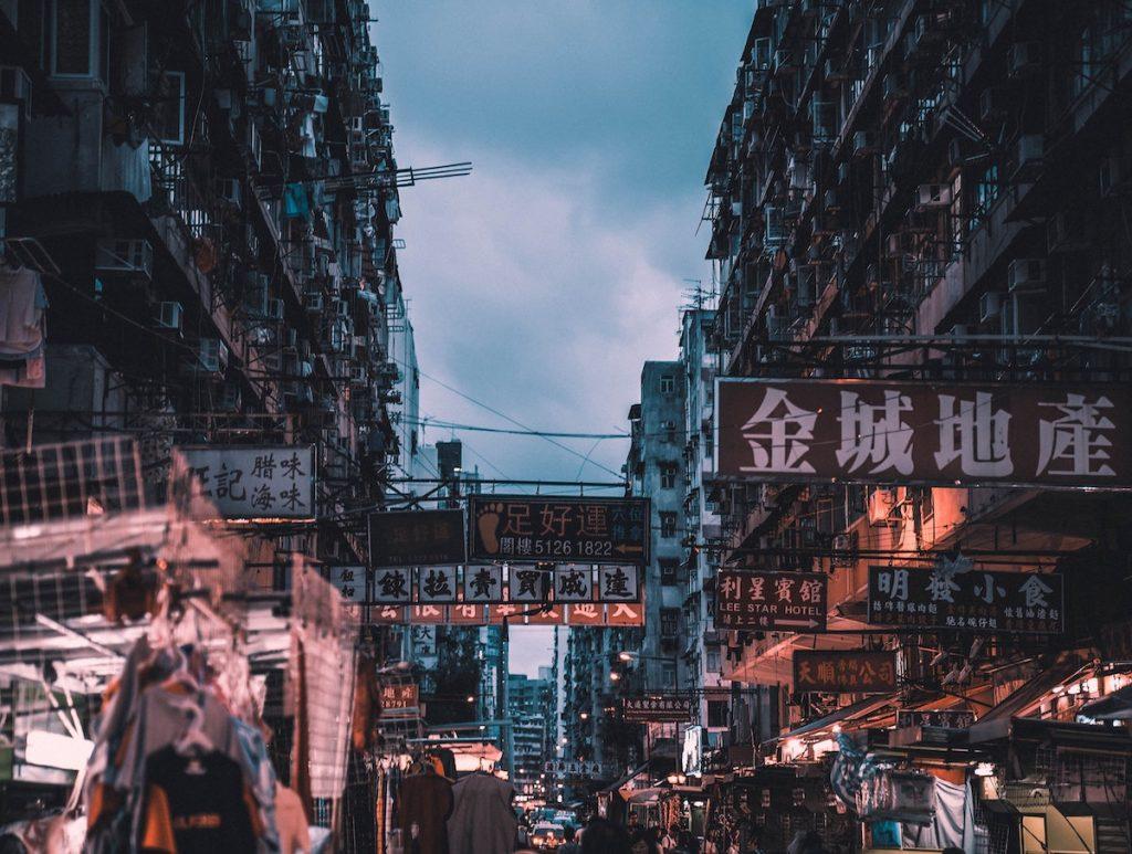 香港国家安全法の成立をどう捉えるべきか?