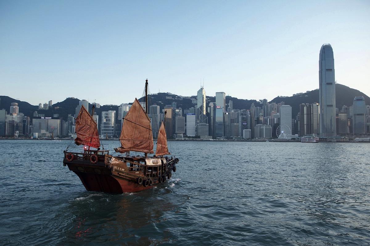 大規模デモ発生から100日。香港の現状